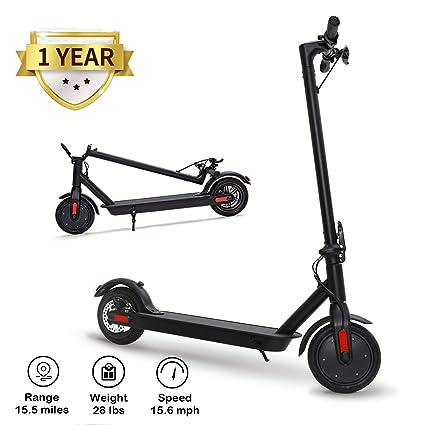 Amazon.com: URBANMAX Scooter eléctrico para adultos ...