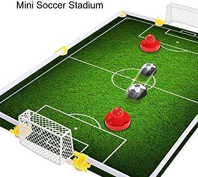 Juego de Fútbol para Niños: Amazon.es: Juguetes y juegos