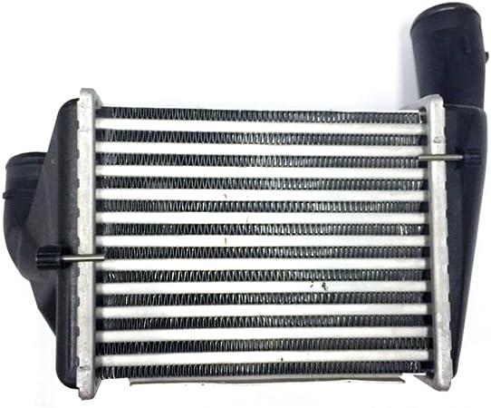 JSD E299 Intercooler Charge Air Cooler fits Audi 98-01 A4 S4 98-05 A6 S6 2.7L 078145806L Right Passenger Side