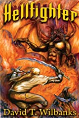 Hellfighter Kindle Edition