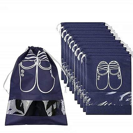 Amazon.com: CHASIROMA - Juego de 10 bolsas impermeables para ...