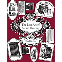 Amazon dan holohan books biography blog audiobooks kindle the lost art of steam heating fandeluxe Image collections