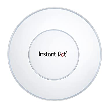 Genuine Instant Pot Silicone Lid 5 and 6 Quart