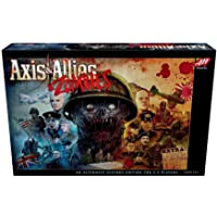 Avalon Hill Axis & Allies & Zombies Board Game