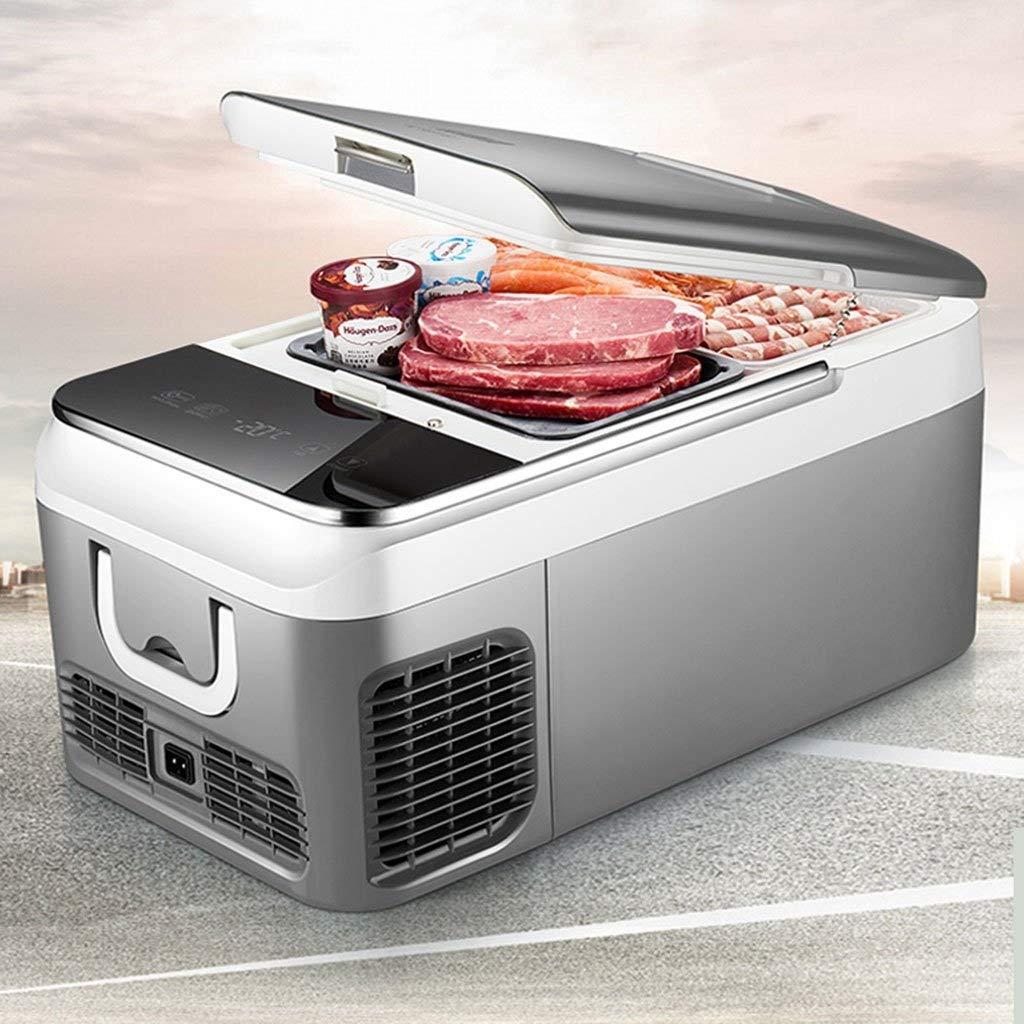 Kievy 26L 12v-24v Compresor Refrigerador Refrigerador Mini ...