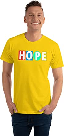 Art Gallery Misr BTS HOPE T-Shirt