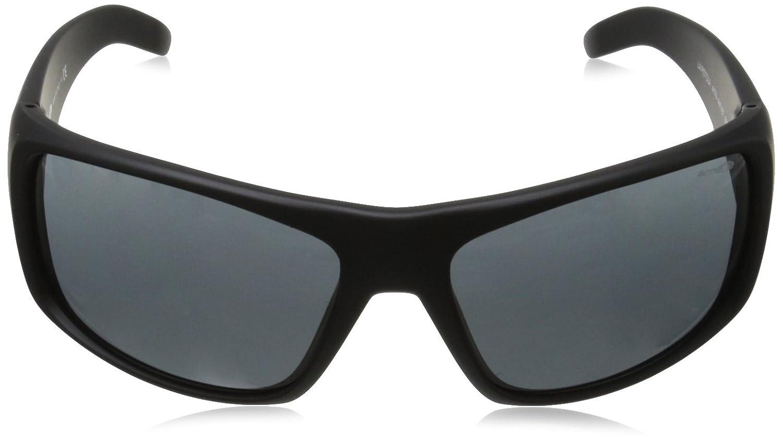 Arnette La Pistola AN4179-09 Wrap Sunglasses