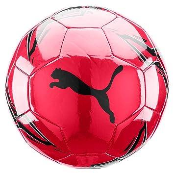 PUMA AC Milan Fan Ball - Balón de fútbol Rojo Med. 5: Amazon.es ...