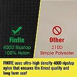 Family Passport Holder, Fintie RFID Blocking Water