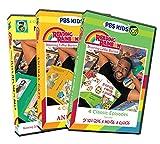 Buy Reading Rainbow: Celebrate Reading 2016 DVD 3PK