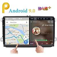 """Android 9.0estéreo de coche doble 2DIN 9""""pantalla pantalla"""