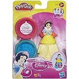 Play-Doh - A7402Eu40 - Pâte à Modeler - Figurine Princesse - Modèle aléatoire
