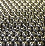 1000 1/4 Inch Chrome Steel Bearing Balls G25