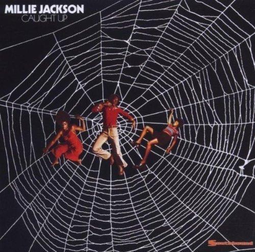 Vinilo : Millie Jackson - Caught Up (United Kingdom - Import)