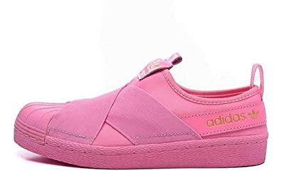 Adidas Superstar slip on womens (USA 7.5) (UK 6) (EU 39
