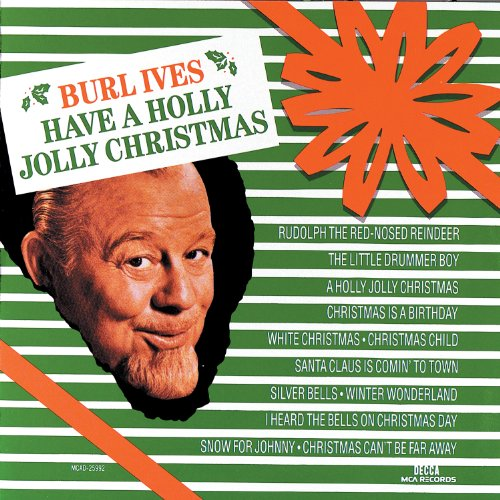 Burl Ives - Sentimental Journey 127 - Zortam Music