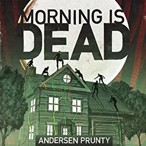 Morning Is Dead Audiobook