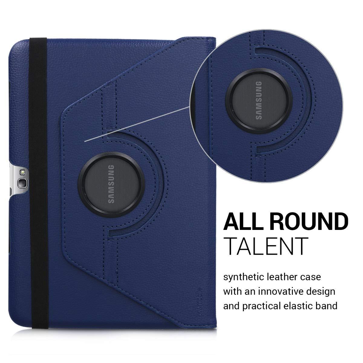 """360 Gradi Rotazione Pelle Custodia Smart Cover Stand Per Kindle Fire HD 8.9/"""" 2012"""
