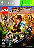 Lego Indiana Jones 2: The Adventure Continues - Xbox 360