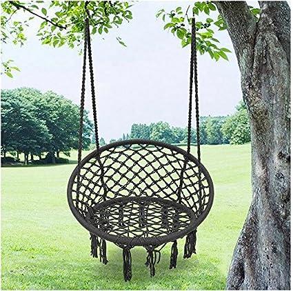 single chair swing