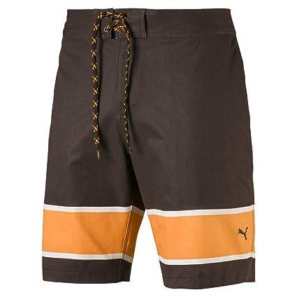 b5ce5639 Amazon.com: PUMA Golf Men's 2019 Hang Ten Boardshort: Sports & Outdoors