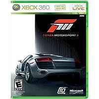 Xbox 360 Color Negro, 20 GB con control inalámbrico original + videojuegos Halo 3 ODST, Forza motosport 3 Renewed Reacondicionado (Renewed)