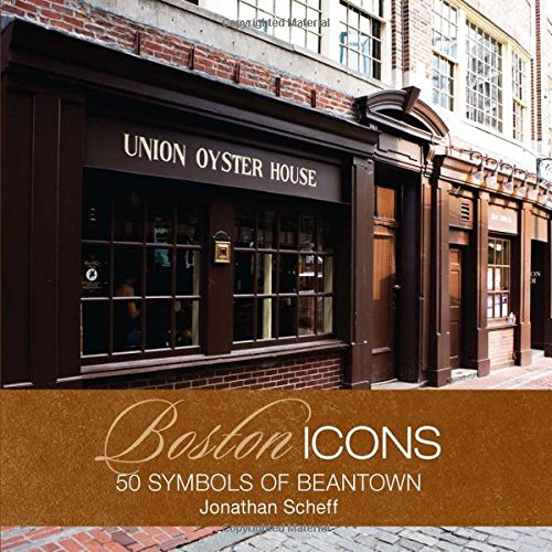 Boston Icons: 50 Symbols of Beantown (Best New England Clam Chowder In Boston)