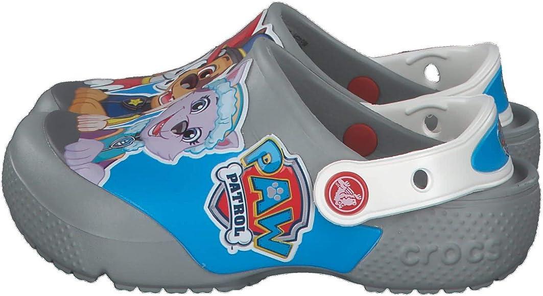 Crocs Baby Kids' Paw Patrol Clog|Slip