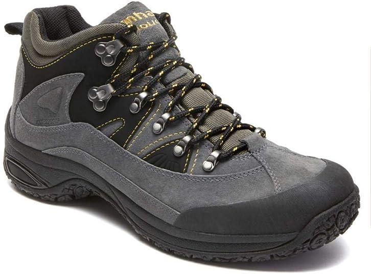 4. Dunham Cloud Mid-Cut Waterproof Boot