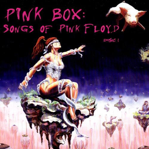Pink Floyd And Various* Friends - Zabriskie Point