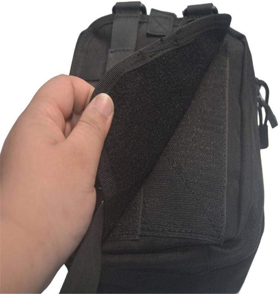Biglove 600D Impermeable botiqu/ín de Primeros Auxilios Kit de Supervivencia t/áctico Molle Rip-Away Bolsa de Bolsillo EMT,CPcamouflage