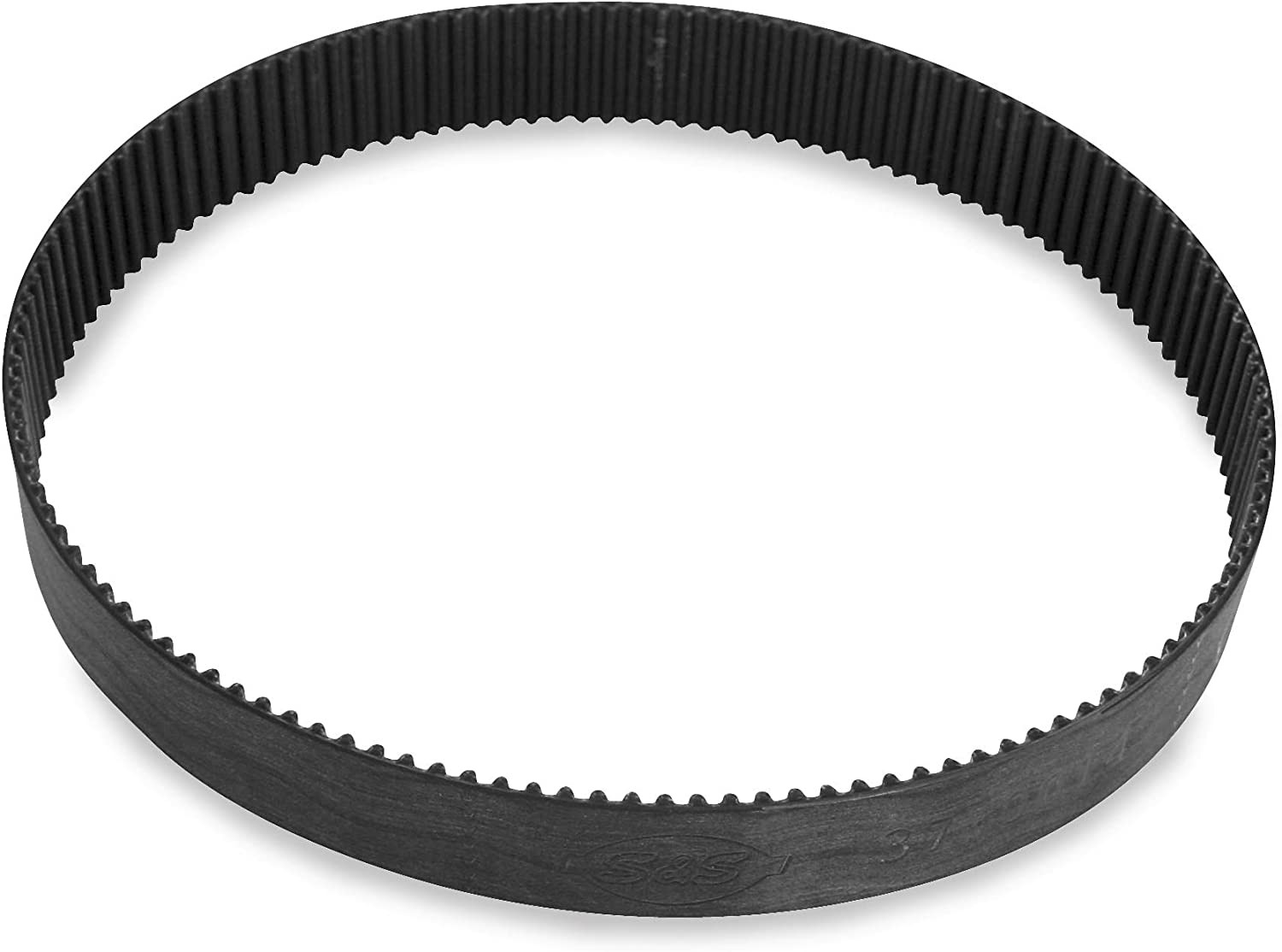 14mm 136 Tooth Final Drive Belt S/&S//Gates High Strength 1-1//2in