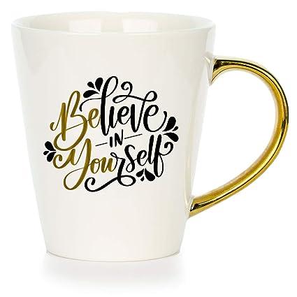 Inspirational Coffee Mugs For Women