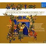 Bach - Oratorio Natale-Nuova Versione Cd [2 CD]