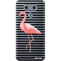 Capa Personalizada para LG G6 H870 Flamingo - TP317