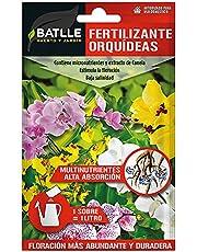 Abonos - Fertilizante Orquideas Sobre para 1L - Batlle