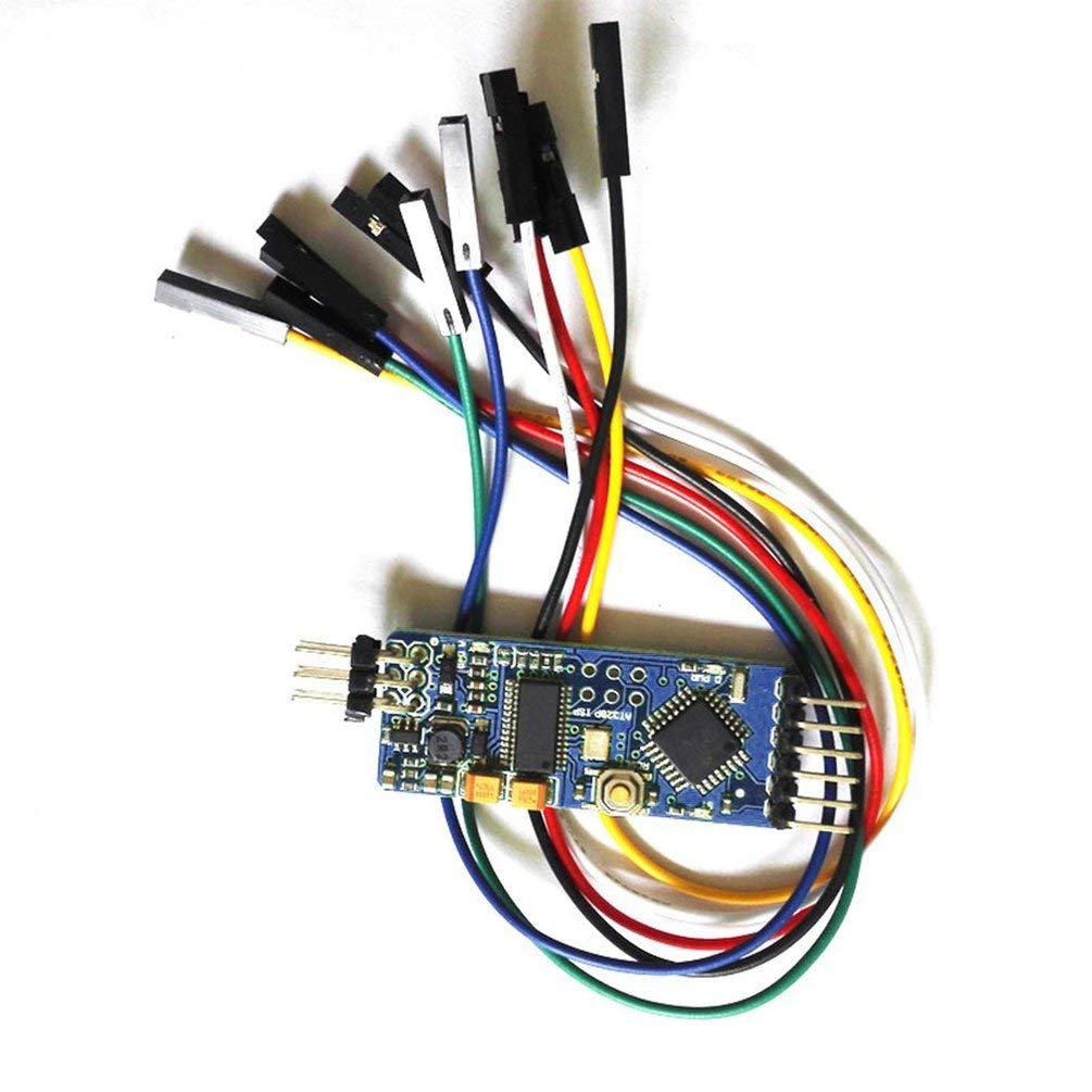 MinimOSD MAVLink OSD APM 2.6 APM 2.52 Scheda di controllo del volo Nuovo