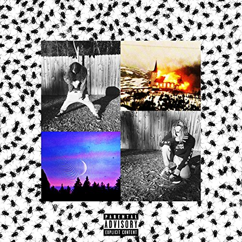 Dark Side Of The Clouds [Explicit]
