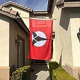 Klingon Flag 3' X 5'