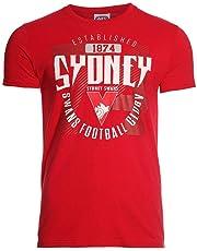 Sydney Swans Mens Tee