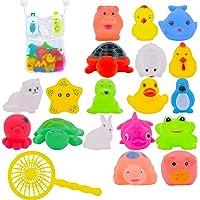 Juguete Baño Bebe,Juguetes Animados con Sonidos Toy Diverdidos
