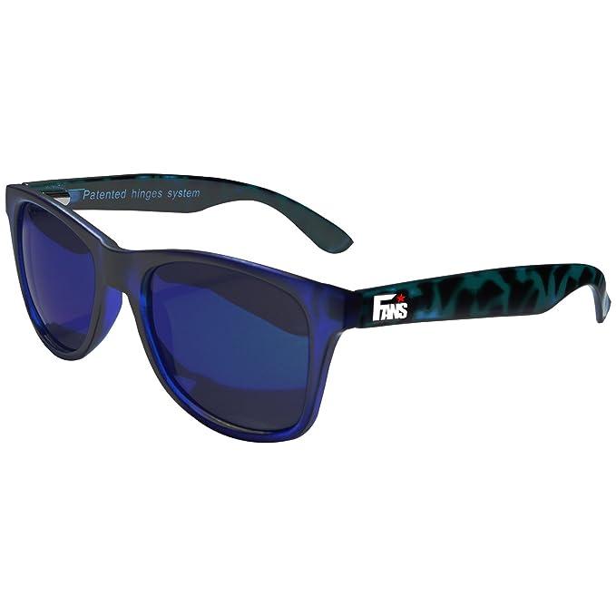 Gafas De Sol Fans, CustomEyes, Polarizadas, Blue+Blue ...