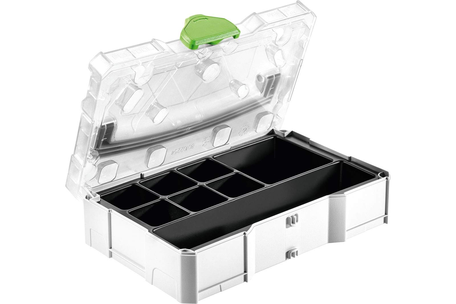 Festool 203821 Systainer SYS Mini with Insert