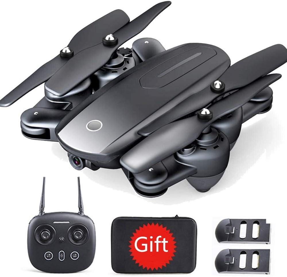 ワイドアングルアジャスタブルカメラの4K HDのWiFi FPV、機能フォローミーモードヘッドレスとドローンGPSカメラ