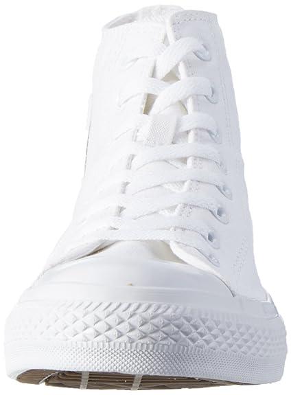 Converse Chuck Taylor CT As SP Hi Canvas, Zapatillas Altas Unisex Adulto: Amazon.es: Zapatos y complementos