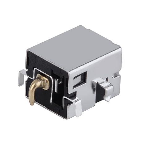 PassionSell CC del Ordenador Portátil de Conector Jack DC Power Jack Zócalo Conector del Puerto de