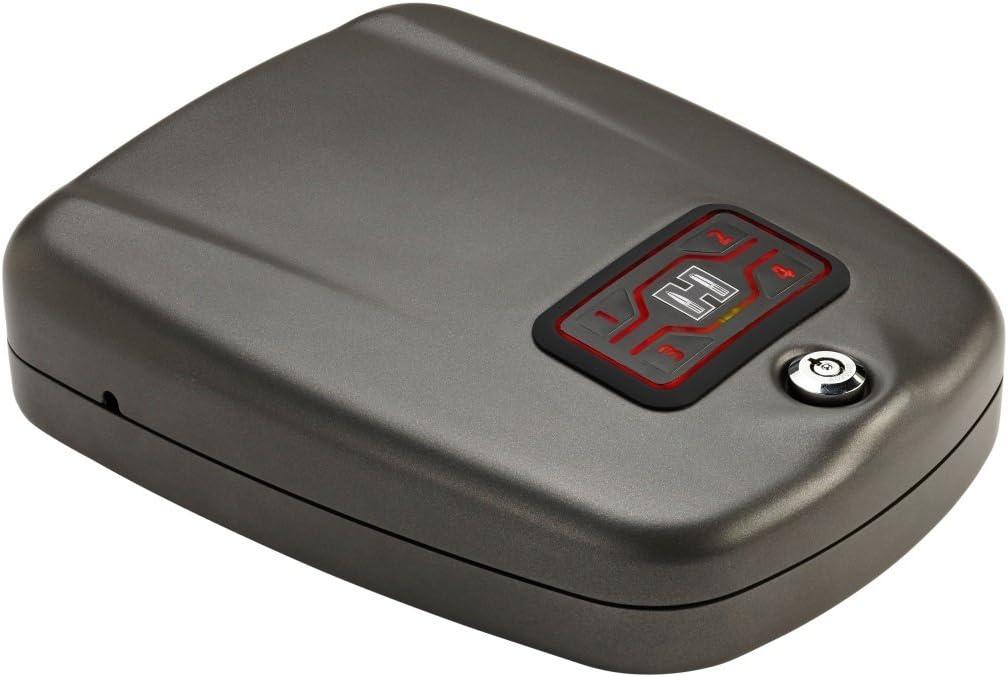 Best Biometric Gun Safes