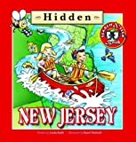 Hidden New Jersey, Linda J. Barth, 193413323X