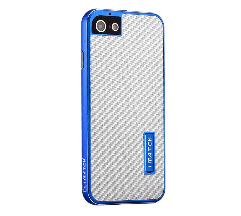 xingtianxia iPhone 7 Plus/8 Plus Carbon Hülle, CNC: Amazon.de ...