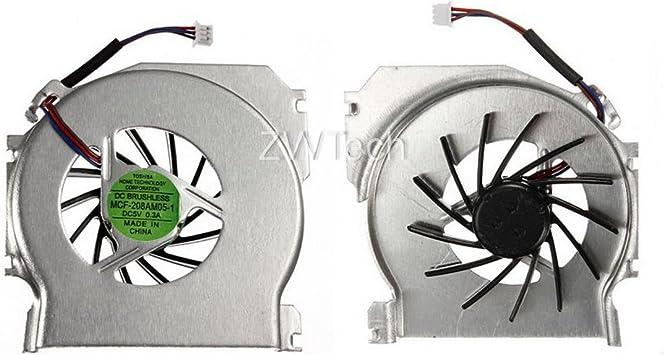New IBM Lenovo Thinkpad T40 T41 T41P T42 T43 T43P CPU Cooling Fan MCF-208AM05-1